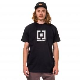 Horsefeathers BASE T-SHIRT - Pánské tričko
