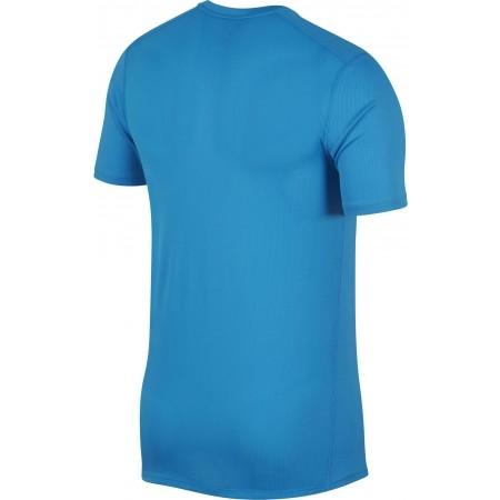 Pánske bežecké tričko - Nike BRTHE RUN TOP SS - 2