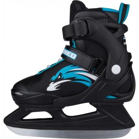 Juniorské ľadové korčule - Crowned PILOT - 3