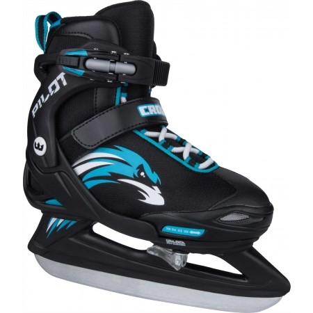 Crowned PILOT - Kids' ice skates