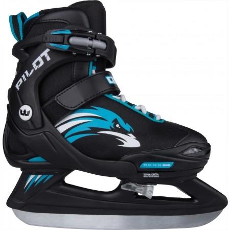 Juniorské ľadové korčule - Crowned PILOT - 2