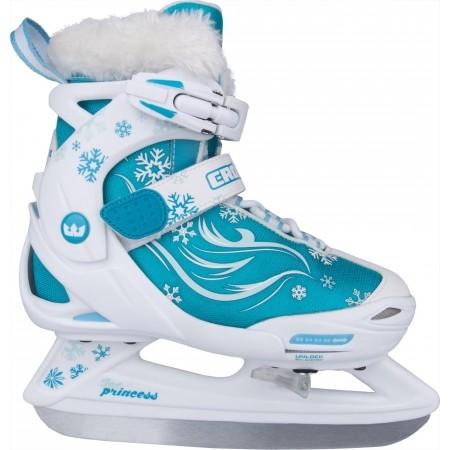 Patine de gheață fete - Crowned PRINCESS - 2