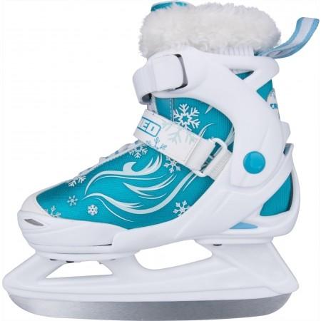 Patine de gheață fete - Crowned PRINCESS - 3