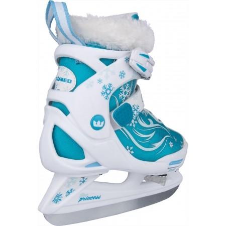 Patine de gheață fete - Crowned PRINCESS - 4