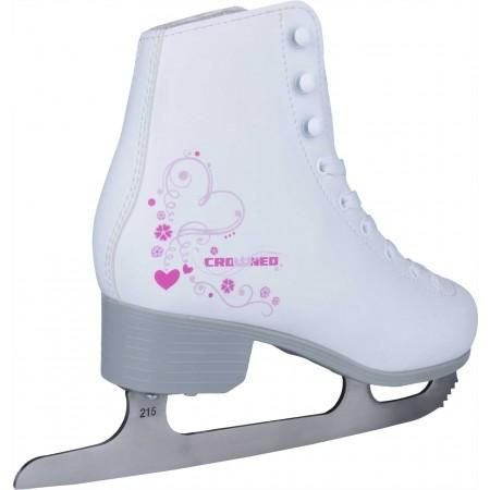 Dievčenské korčule - Crowned EMILY-JR - 4