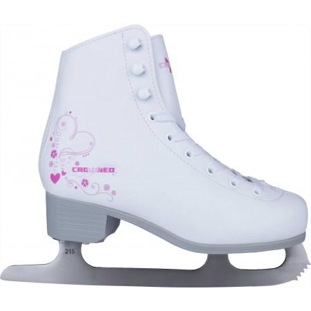 Dievčenské korčule - Crowned EMILY-JR - 2