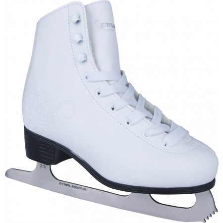 Crowned LUXURY-JR - Girls' ice skates