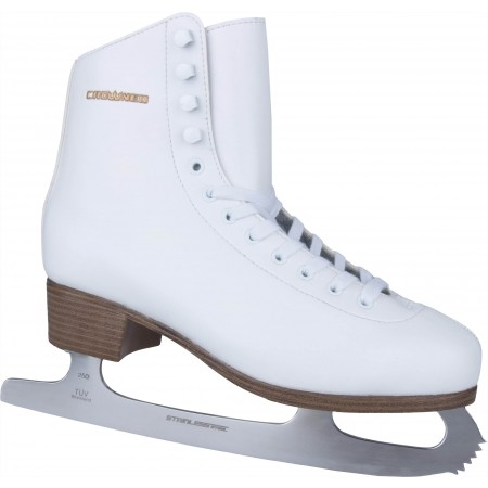 Crowned ELLA - Women's ice skates