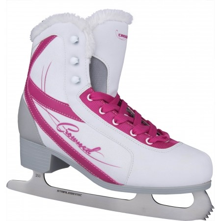 Crowned FASHION - Women's ice skates