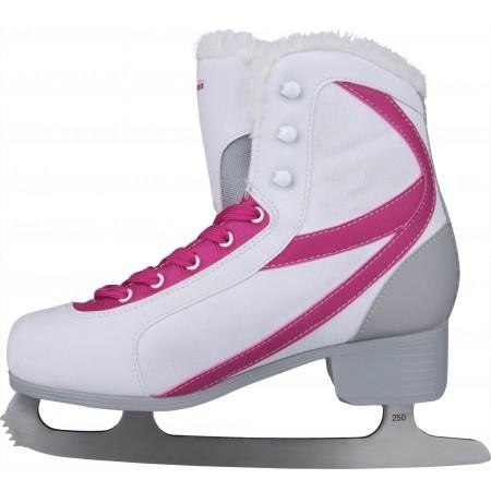 Дамски кънки за лед - Crowned FASHION - 3