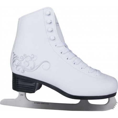 Dámske ľadové korčule - Crowned LUXURY - 2