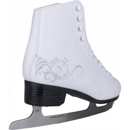 Dámske ľadové korčule - Crowned LUXURY - 4