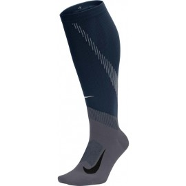 Nike ELITE OVER-CALF SOKS - Șosete alergare