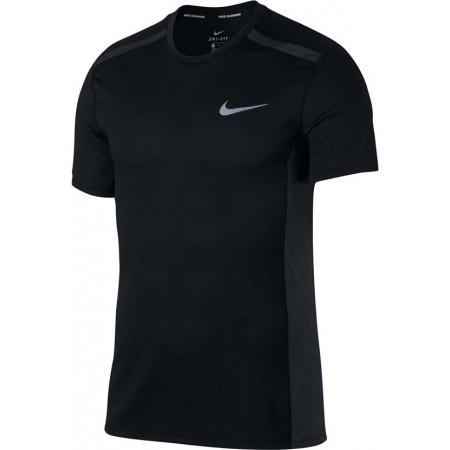 9e0e106407 Pánské běžecké tričko - Nike DRI-FIT COOL MILER TOP - 1