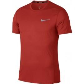 Nike DRI-FIT COOL MILER TOP - Koszulka do biegania męska