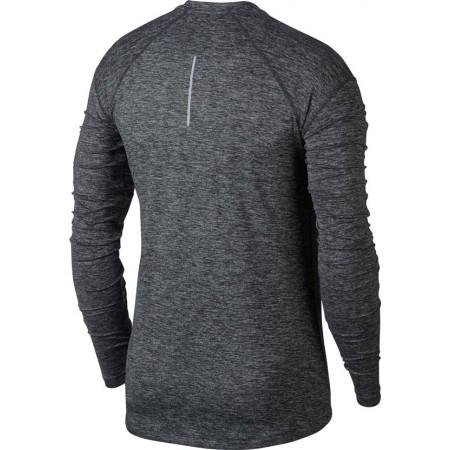 Pánské běžecké triko - Nike DRI-FIT ELEMENT CREW - 2