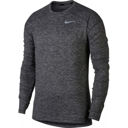 10f33948 Men's running T-shirt - Nike DRI-FIT ELEMENT CREW - 1