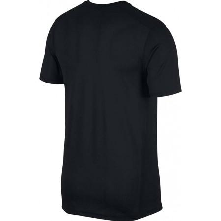 Pánske bežecké tričko - Nike BREATHE RUN TOP SS GX - 2
