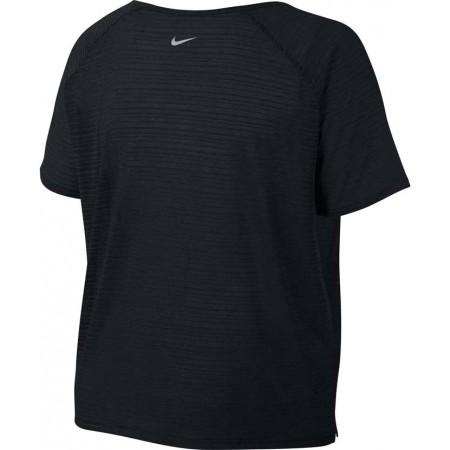 Дамска спортна тениска - Nike MILER TOP BREATHE - 2