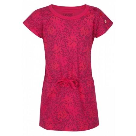 Loap IWONKA - Dievčenské šaty