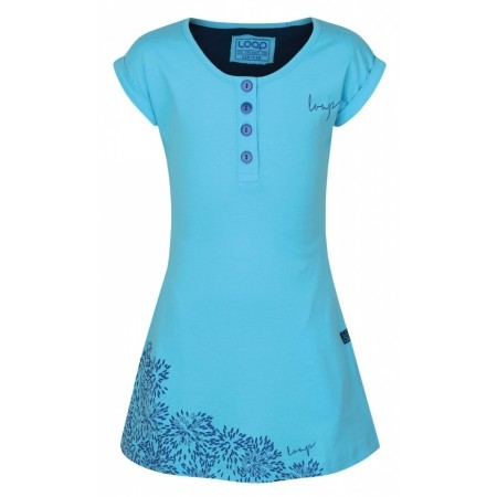 Girls' dress - Loap INDRA - 1