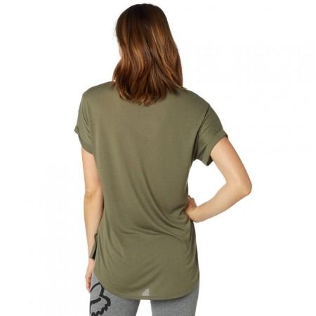 Tricou de damă - Fox Sports & Clothing RESPONDED SS RI - 2