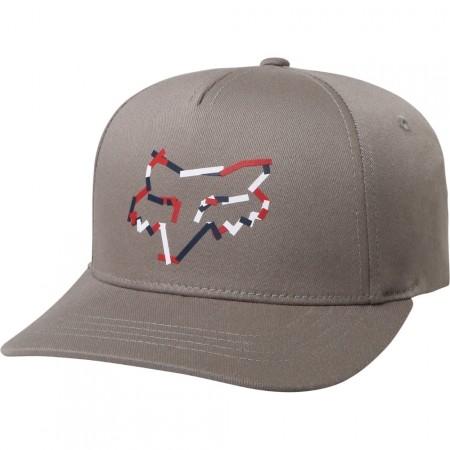 Șapcă copii - Fox Sports & Clothing YOUTH HERETIC FLEXFIT - 1