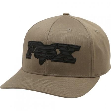 Șapcă bărbați - Fox Sports & Clothing ENCUMBER FLEXFIT - 1