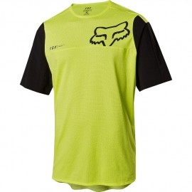 Fox Sports & Clothing ATTACK PRO JERSEY SS - Tricou ciclism