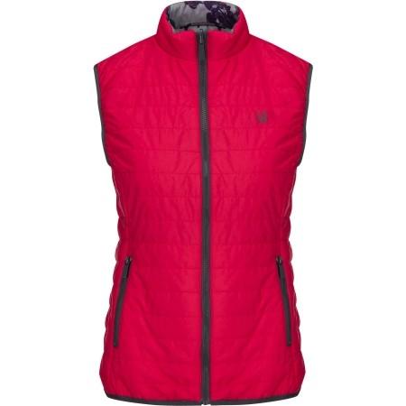 Women's vest - Loap ILDA - 2