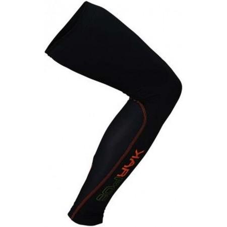 Cyklistické návleky na nohy - Karpos LEG WARM