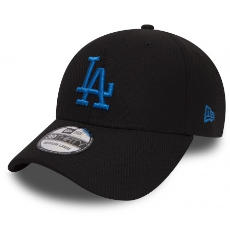 Șapcă de club - New Era 39THIRTY DIAMOND LOS ANGELES DODGERS