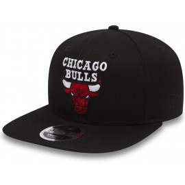 New Era 9FIFTY NBA CHICAGO BULLS - Клубна шапка с козирка
