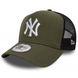New Era 9FORTY SEAS NEW YORK YANKEES - Club trucker hat