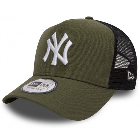 Șapcă club - New Era 9FORTY SEAS NEW YORK YANKEES - 1
