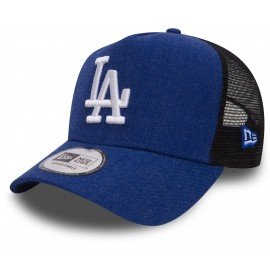 New Era 9FORTY SEAS LOS ANGELES DODGERS - Czapka trucker klubowa