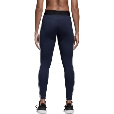 Women's tights - adidas ESSENTIALS 3 STRIPES TIGHT - 3