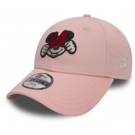 New Era 9FORTY K MINNIE MOUSE - Girls' baseball cap