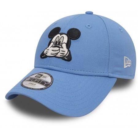 Șapcă de băieți - New Era 9FORTY K MICKEY MOUSE - 1