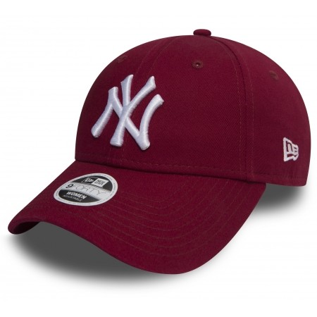 Șapcă damă - New Era 9FORTY W ESSENTIAL NEW YORK YANKEES - 1