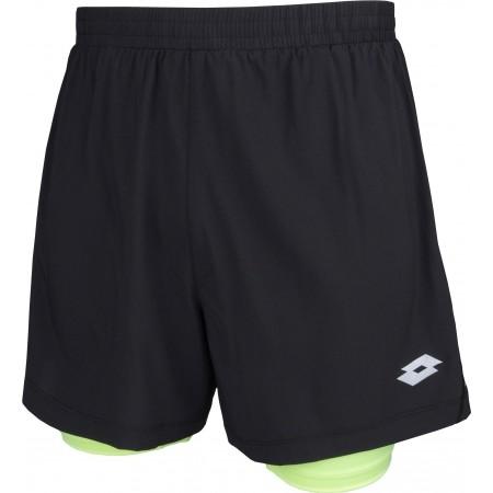 Pantaloni scurți de bărbați - Lotto X RIDE III SHORT - 1