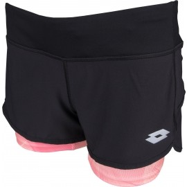 Lotto X RIDE III SHORT W 2IN1