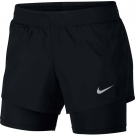 Nike 10K 2IN1 SHORT - Women's running shorts