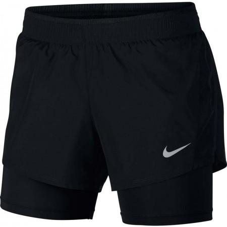Dámské běžecké kraťasy - Nike 10K 2IN1 SHORT - 1