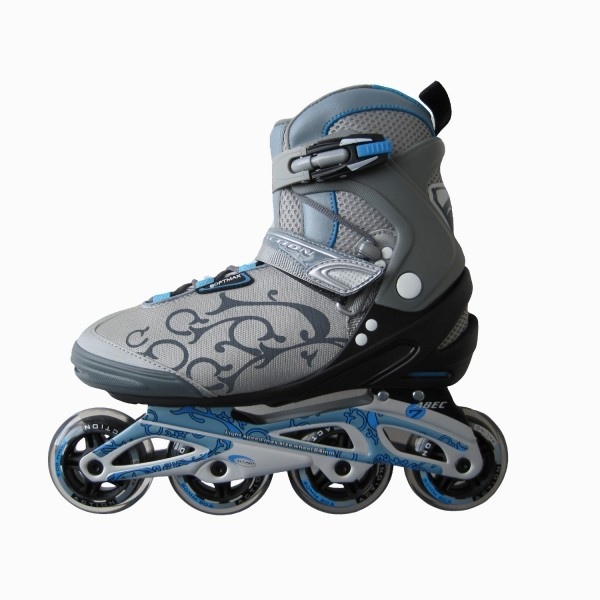 Evo Action S697 D.fitness Inline  36 - Fitness inline brusle