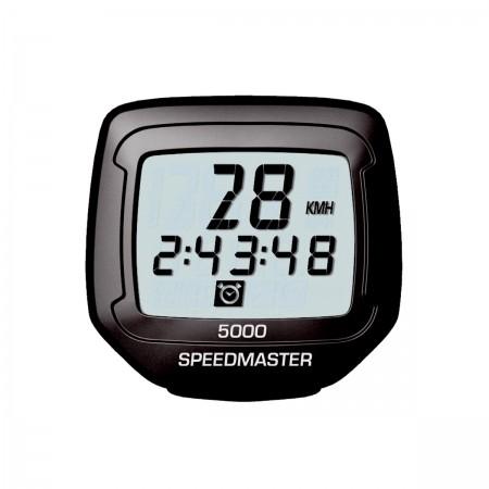 Speedmaster 5000 – Licznik rowerowy - Sigma Speedmaster 5000