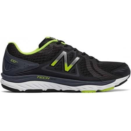Pánská běžecká obuv - New Balance M670CB5