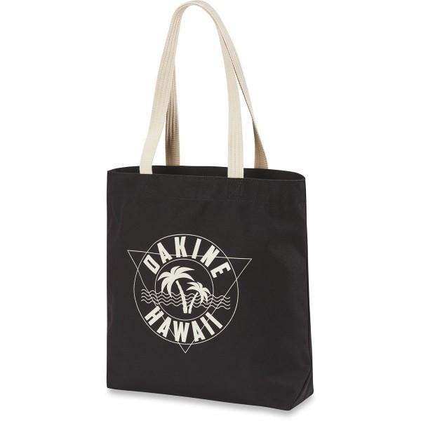 Dakine 365 CANVAS TOTE 21L čierna NS - Dámska taška