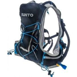 Runto RT-TOUR - Vest with camelbag