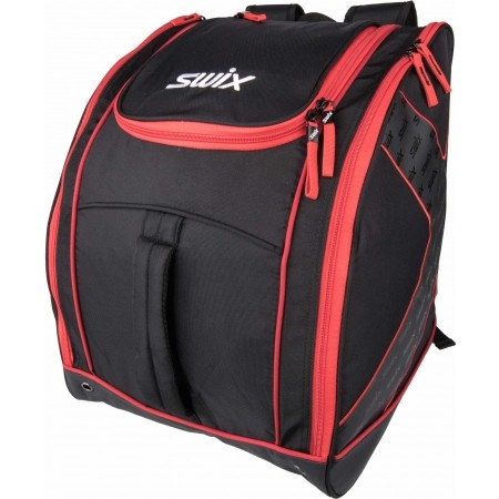 Skiing gear backpack - Swix TRI PACK LO PRO - 2